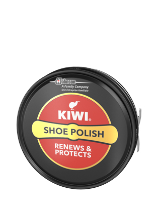 kiwi tin 50ml black