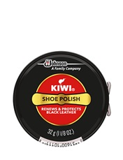 KIWI® Black Shoe Polish