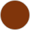 brown colour swatch
